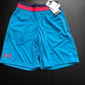****SOLD ON MERCARI ** UnderArmour athletic shorts